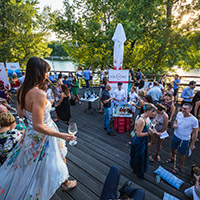 Winelovers Summer Party