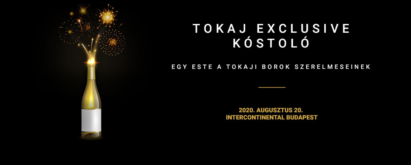 Tokaj Exclusive 2020